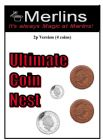 Ultimate Coin Nest